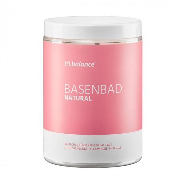tri.balance Basenbad Natural