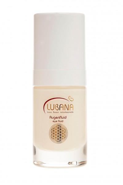 LUBANA - Basisches Augenfluid - 15 ml