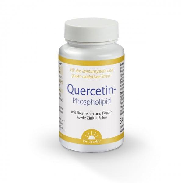 Dr. Jacobs - Quercetin-Phospholipid - 27g