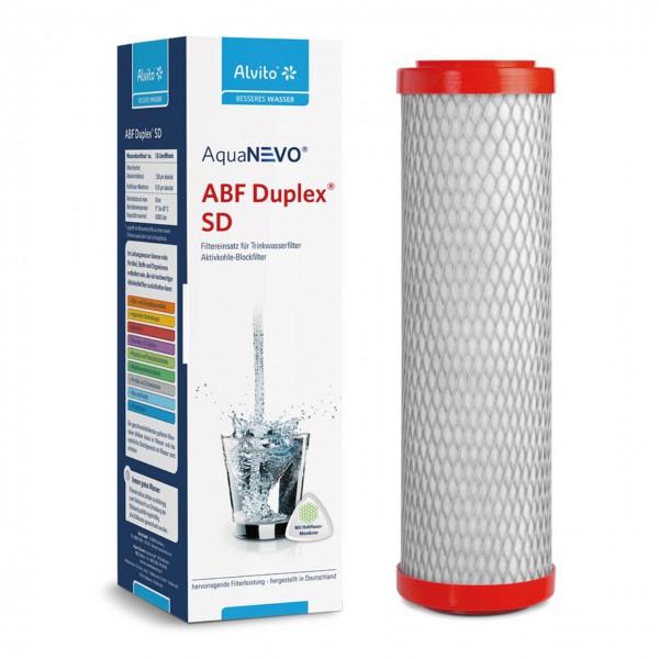 Alvito - Blockfilter ABF Duplex SD mit Membran