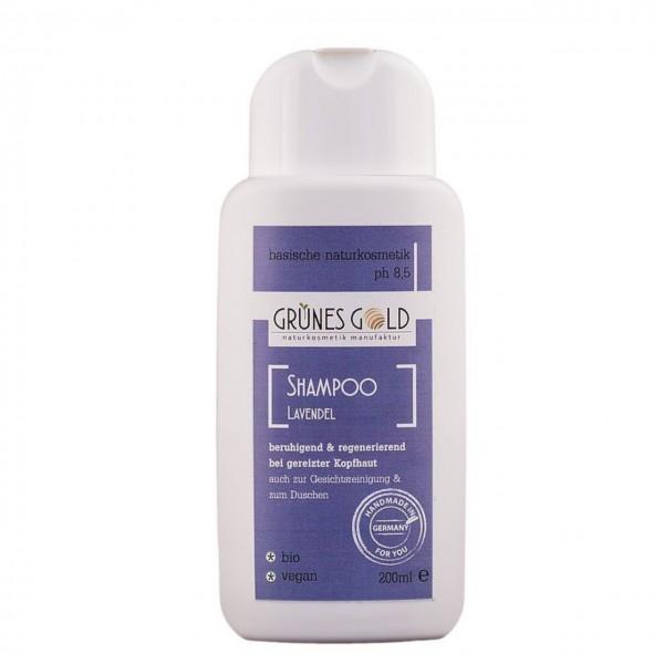 Shampoo-lavendel- 250ml