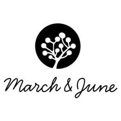 March & June