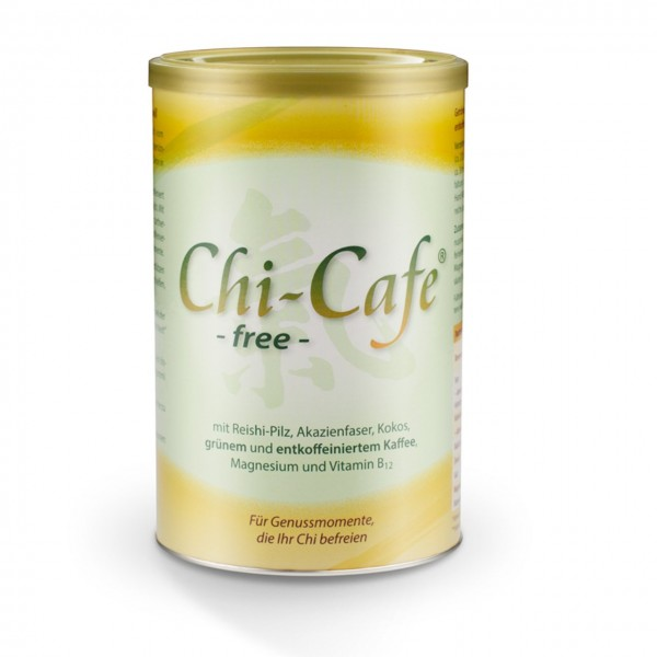 Dr. Jacobs - Chi-Cafe free - 250 g