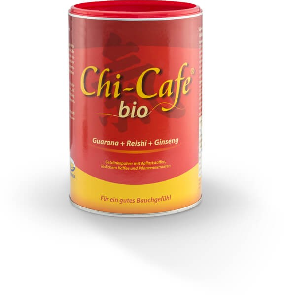 Dr. Jacobs - Chi-Cafe - BIO - 400 g