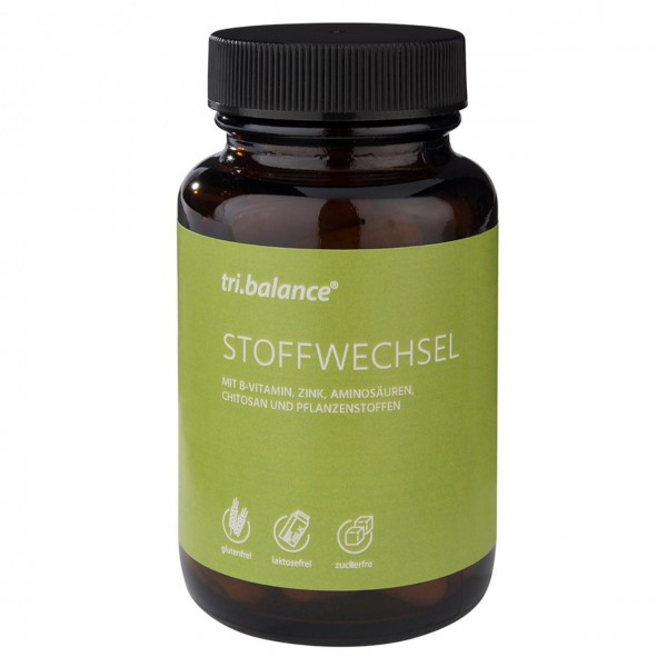 tri.balance - Stoffwechsel Pro - 35,20 g
