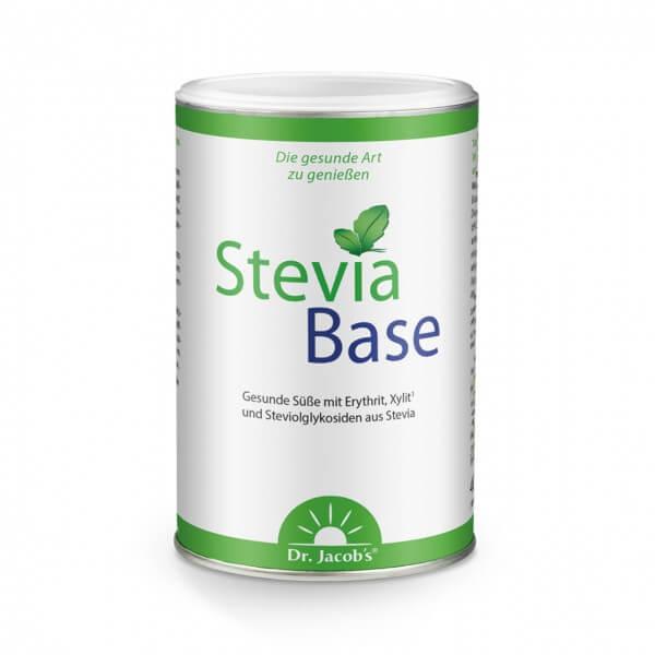 Dr. Jacobs - SteviaBase - 400 g