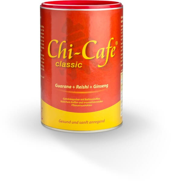 Dr. Jacobs - Chi-Cafe classic - 400 g