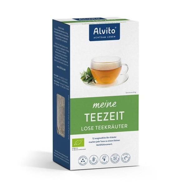 ALVITO - meine TeeZeit - BIO - 100 g
