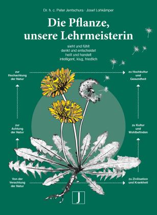 Die Pflanze, unsere Lehrmeisterin -