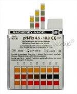 pH-Streifen - a  100 Stück
