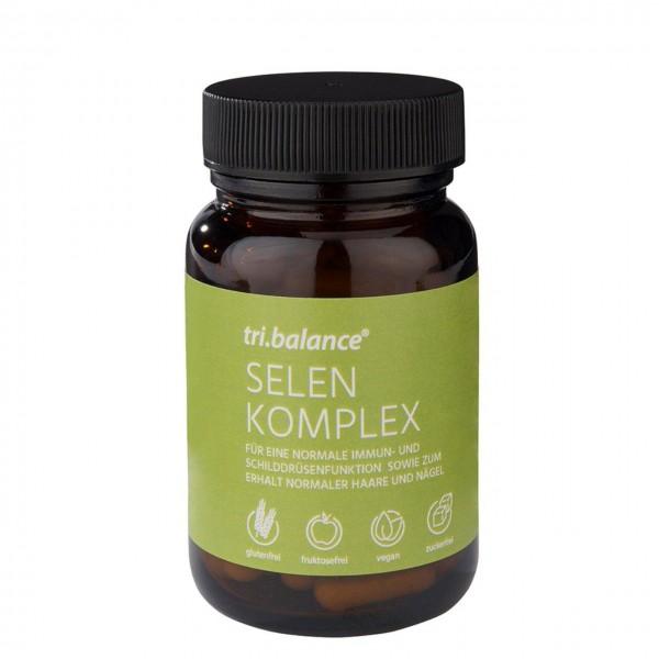tri.balance - Selen Komplex - 28,86 g