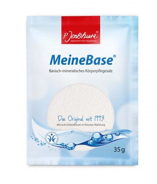 P. Jentschura - MeineBase - 35 g