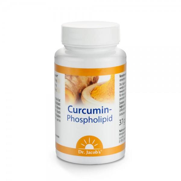 Dr. Jacobs - Curcumin-Phospholipid - 37 g