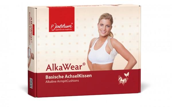 P. Jentschura Basische AchselKissen AlkaWear