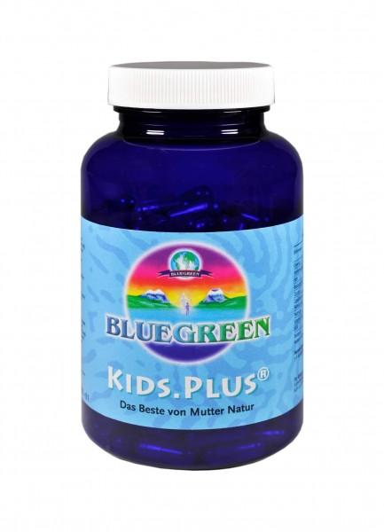 BLUEGREEN - KIDS PLUS - Kapseln