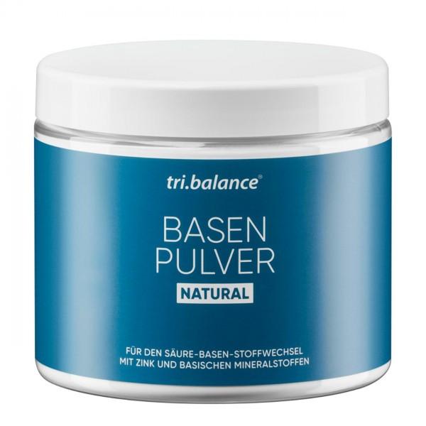 tri.balance - Basenpulver CLASSIC - 300 g
