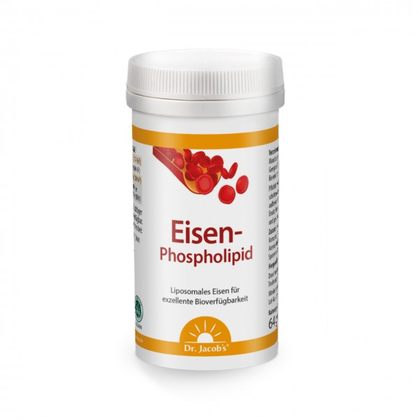 Dr.Jacobs Eisen-Phospholipid