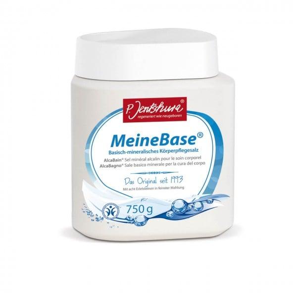 P. Jentschura MeineBase Basisches Badesalz