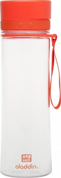 AVEO Trinkflasche 0,6 l - Tomato